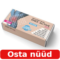 Knee Active Plus foorum